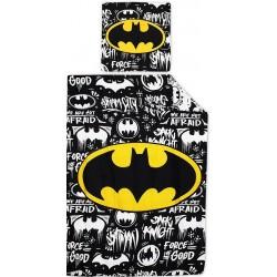 Pościel dziecięca Batman 2643 SETINO rozmiar 160x200 cm