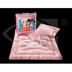 Kołdra dla dzieci + poduszka