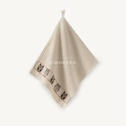 Ręcznik kuchenny 8295/1/5738 ZWOLTEX rozmiar 30x50 cm