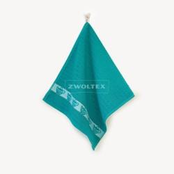 Ręcznik kuchenny 8373/5613 ZWOLTEX rozmiar 30x50 cm