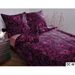 Pościel Satynowa Sweet Home rozmiar 200x220 cm DC 46