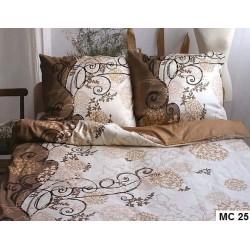 Pościel Satynowa Sweet Home rozmiar 160x200 cm MC 25