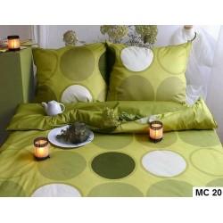 Pościel Satynowa Sweet Home rozmiar 160x200 cm MC 20