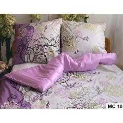 Pościel Satynowa Sweet Home rozmiar 160x200 cm MC 10