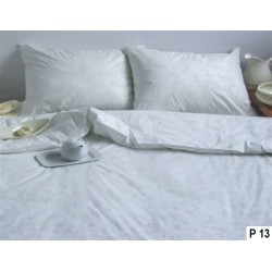 Pościel Satynowa Sweet Home rozmiar 160x200 cm P 13