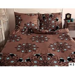 Pościel Satynowa Sweet Home rozmiar 200x220 cm H 3