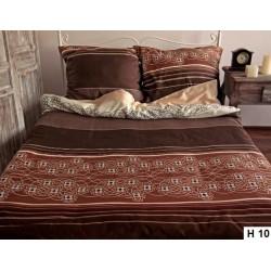 Pościel Satynowa Sweet Home rozmiar 160x200 cm H 10