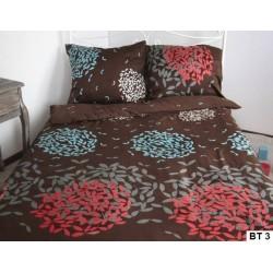 Pościel Satynowa Sweet Home BT 3 rozmiar 160x200 cm