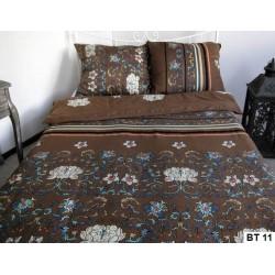 Pościel Satynowa Sweet Home BT 11 rozmiar 200x220 cm