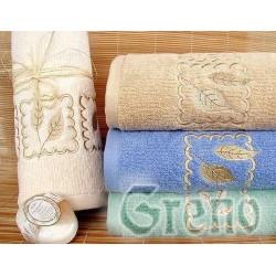 Ręcznik Gracja GRENO rozmiar 70x140 cm