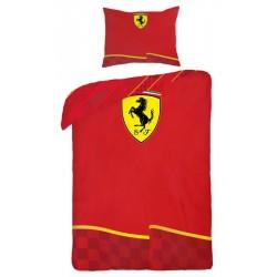 Pościel Ferrari 084 HALANTEX rozmiar 140x200 cm