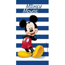 Ręcznik Myszka Miki 4204 FARO rozmiar 70x140 cm