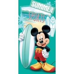 Ręcznik Myszka Miki 8386 FARO rozmiar 70x140 cm