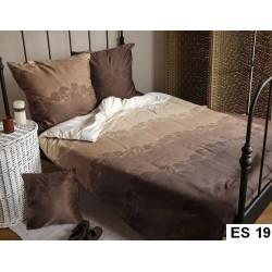 Pościel Satynowa Sweet Home ES 19 rozmiar 160x200 cm