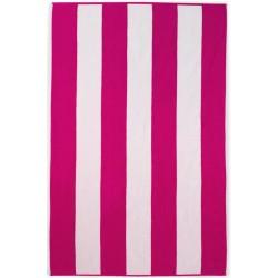 Ręcznik Plażowy Neon Różowy ZWOLTEX rozmiar 100x160 cm