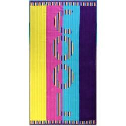 Ręcznik Plażowy Cool Firmy GRENO rozmiar 100x180 cm