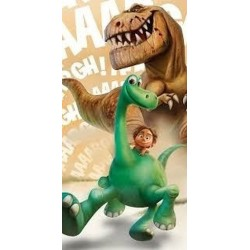 Ręcznik Dinozaur 0334 FARO rozmiar 70x140 cm