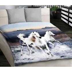 Pościel 3D z Mikrosatyny Bed&You 1153 rozmiar 200x220 cm
