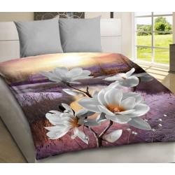 Pościel 3D z Mikrosatyny Bed&You 1160 rozmiar 200x220 cm