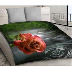 Pościel 3D z Mikrosatyny Bed&You 0934 rozmiar 160x200 cm