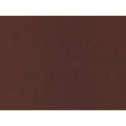 Prześcieradło Jersey z gumką Czekoladowe rozmiar 140x200 cm