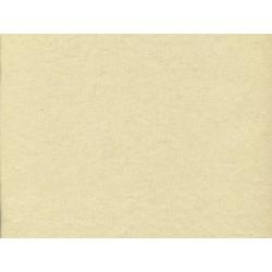 Prześcieradło Jersey z gumką Kremowe rozmiar 200x220 cm