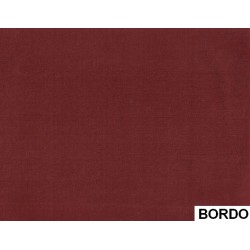 Prześcieradło Satynowe Bordowe ANDROPOL rozmiar 200x220 cm