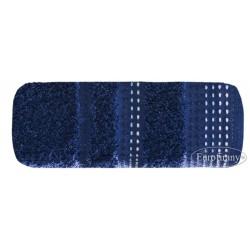 Ręcznik frotte Pola Chabrowy EUROFIRANY rozmiar 50x90 cm