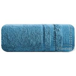Ręcznik frotte Pola Turkusowy 26 EUROFIRANY rozmiar 50x90 cm