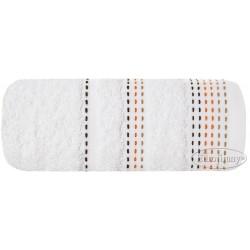Ręcznik frotte Pola Biały EUROFIRANY rozmiar 70x140 cm