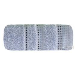 Ręcznik frotte Pola Błękitny EUROFIRANY rozmiar 70x140 cm