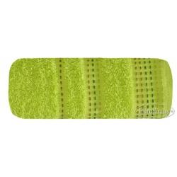 Ręcznik frotte Pola Sałata EUROFIRANY rozmiar 70x140 cm