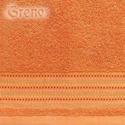Ręcznik Frotte Oryginał Terra GRENO rozmiar 30x50 cm