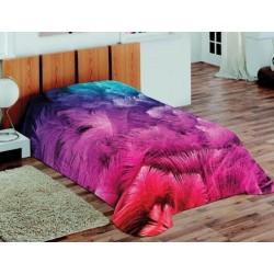 Koc Akrylowy Fluff 3D 47 rozmiar 155x220 cm