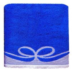 Ręcznik Frotte Arco Chabrowy GRENO rozmiar 70x140 cm
