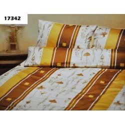 Pościel Satynowa ANDROPOL 17342 rozmiar 160x200