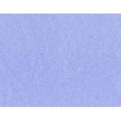 Prześcieradło Jersey z gumką Błękitne rozmiar 140x200 cm
