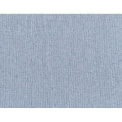 Prześcieradło Jersey z gumką Szare rozmiar 140x200 cm