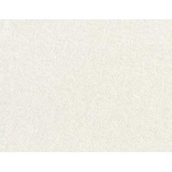 Prześcieradło Jersey z gumką Ecru rozmiar 160x200 cm