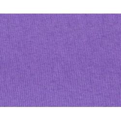 Prześcieradło Jersey z gumką Fioletowe rozmiar 180x200 cm