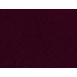 Prześcieradło Jersey z gumką Śliwkowe rozmiar 200x220 cm