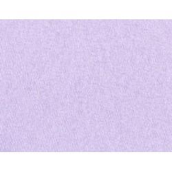 Prześcieradło Jersey z gumką Wrzosowe rozmiar 200x220 cm