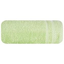 Ręcznik frotte Mona miętowy EUROFIRANY rozmiar 30x50 cm
