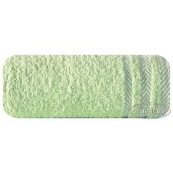 Ręcznik frotte Mona sałata jasny EUROFIRANY rozmiar 100x150 cm