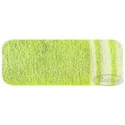 Ręcznik frotte Mona sałata EUROFIRANY rozmiar 100x150 cm