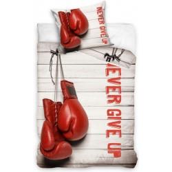 Pościel Rękawice bokserskie NL163025 CARBOTEX rozmiar 160x200 cm