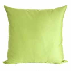 Poszewka satynowa jednobarwna zielona EUROFIRANY rozmiar 40x40 cm