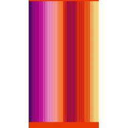 Ręcznik Plażowy Ibiza 01 DETEXPOL rozmiar 90x160 cm