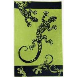 Ręcznik Plażowy 8138/1 Legwan ZWOLTEX rozmiar 100x160 cm