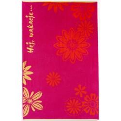Ręcznik Plażowy 8142/2 ZWOLTEX rozmiar 100x160 cm
